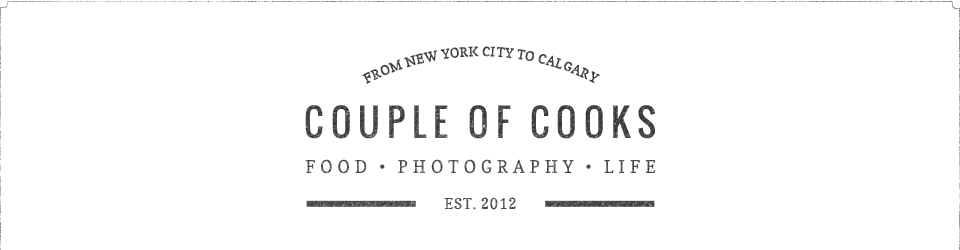 Couple of Cooks logo